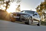 BMW 3er startet zur sechsten Runde