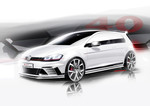 Wörthersee 2015: Zum GTI-Geburtstag spendiert VW noch einmal 35 PS mehr