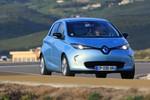5000 Euro Elektrobonus für den Renault Zoe