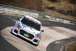 Hyundai schickt zweites Auto ins 24-Stunden-Rennen