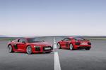 Audi R8 kann bestellt werden