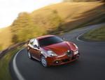 Alfa Romeo Giulietta 1.6 bekommt 15 PS mehr
