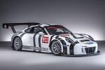 Porsche 911 GT3 R ist ab Dezember startbereit