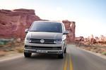 Volkswagen T6 kann bestellt werden