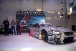 BMW M6 GT3 hinterlässt erste Duftmarke am Ring