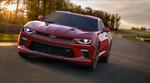 Chevrolet Camaro 2016: Kleiner, leichter, agiler, schneller