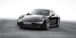 """Zweimal """"Black Edition"""" bei Porsche"""