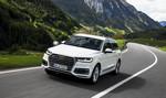 Audi Q7: Agiles SUV mit fortschrittlicher Technik