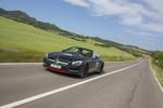 Fahrbericht Mercedes-Benz SL 500 Mille Miglia 417: Starke Reminiszenz