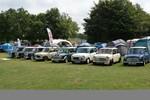 Mini-Meeting: Große Party für ein kleines Auto