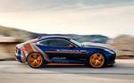 Jaguar F-Type R AWD wird Jagd auf Mach 1,3 unterstützen