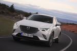 Mazda setzt 4935 Autos ab