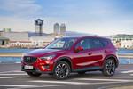 Mazda mit bestem November-Absatz seit neun Jahren