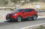 Pressepräsentation Renault Kadjar: Crossover-Start 2.0