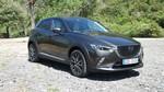 Marktstart für den Mazda CX-3