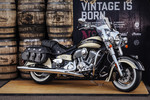 2016 Limited Edition Jack Daniel's Indian Chief Vintage.