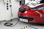 ADAC-Test Mobile Charger.