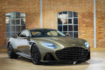 "Aston Martin DBS Superleggera Special Edition ""On Her Majesty's Secret Service""."