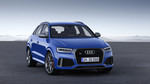 Audi RS Q3 Performance.