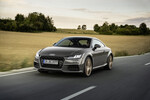 Audi TT Bronze Selection.