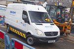 Balfour Beatty Utility Solutions hat 700 Mercedes-Benz Sprinter bestellt.