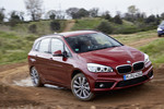 BMW 2 xDrive Active Tourer.