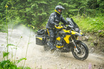BMW R 1200 GS Touratech World Travel Edition.