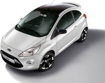 "Ford Ka ""Black & White-Edition""."