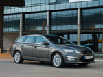 Ford Mondeo Econetic Tunier.