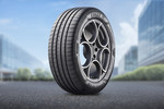 Goodyear Eagle F1 Asymmetric 3 SUV.