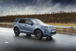 Land Rover Discovery Sport PHEV.