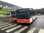 MAN Lion's City G von Tide Buss in Bergen.