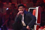 "Mark Forster bei ""The Voice of Germany""."