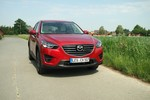 Mazda CX-5 Skyactiv-G 192 AWD Sports-Line.