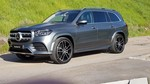 Mercedes-Benz GLS.
