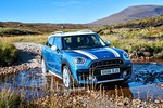 Mini Cooper S Countryman All4.
