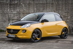 Opel Adam Black Jack.