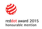 Red Dot Design Award.