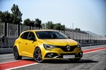 Renault Mégane RS Trophy.