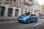 Seat Mii electric.
