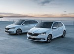 Skoda Fabia Drive 125 Best of und Fabia Combi 125 Best of.