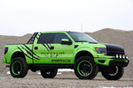 """The Beast"": Ford F-150 Raptor Super Crew Cab von Geiger."