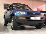 Toyota RAV4 Fun Cruiser (1994).