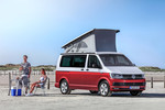 Volkswagen California Coast.