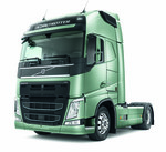 Volvo FH Limited Edition Triple-Sieger.