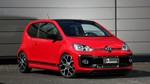 Von B & B getunter Volkswagen Up GTI.