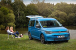 VW Caddy California.