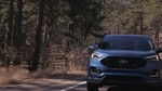 Video: Ford Edge ST.