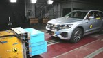Video: VW Touareg im Euro-NCAP-Crashtest