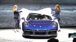 Video: Porsche auf dem Genfer Automobilsalon 2019